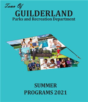Summer Camp Brochure 2021